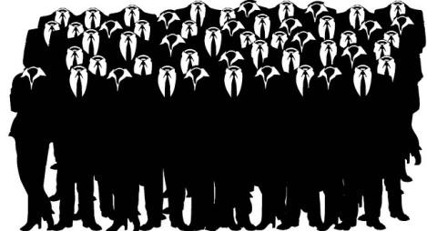 crowd - ci piace ciò che piace agli altri