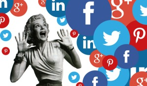 why social media for business