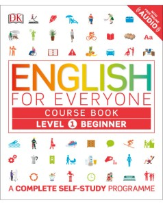 foto di English for everyone libro