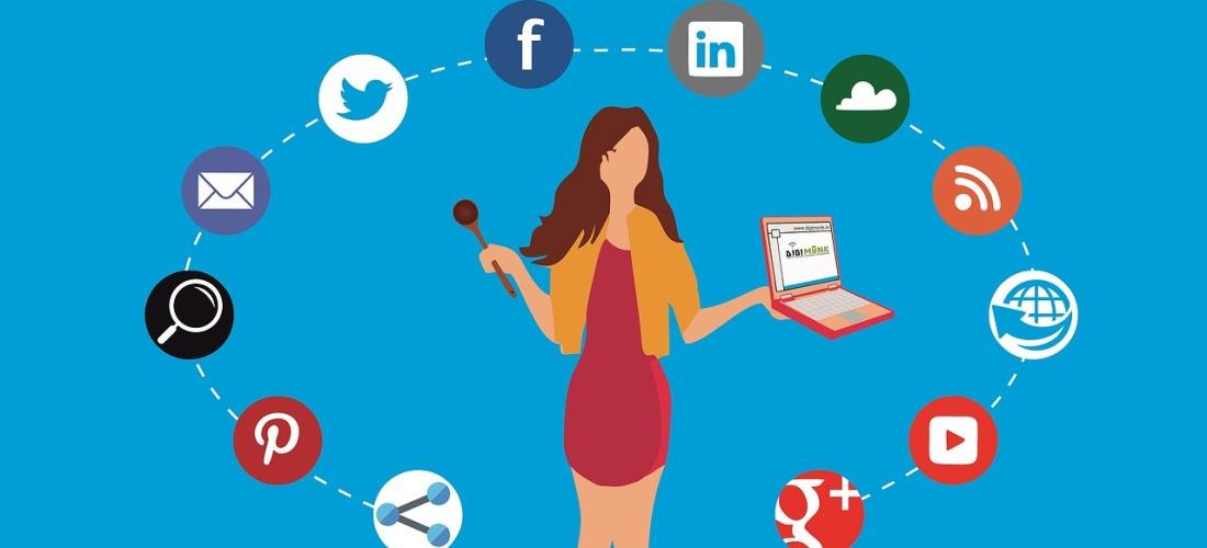 foto di servizi marketing digitale freelance